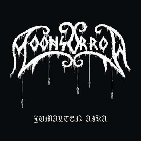 MOONSORROW - Jumalten Aika (Ltd) (Dig) (CD)