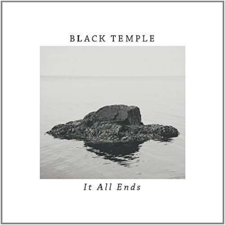 BLACK TEMPLE - It All Ends (Digi) (CD)