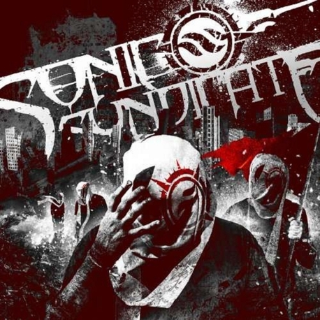 SONIC SYNDICATE - Sonic Syndicate (CD)