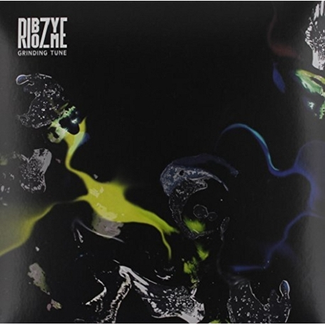 RIBOZYME - Grinding Tune (Uk) (LP)