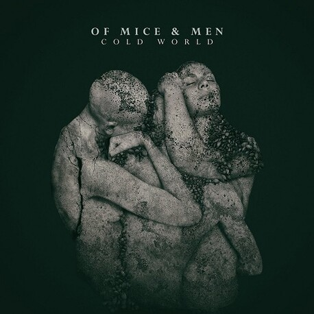 OF MICE & MEN - Cold World (Limited Coloured Vinyl) (LP)