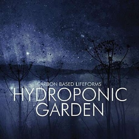 CARBON BASED LIFEFORMS - Hydroponic Garden (Vinyl) (2LP)