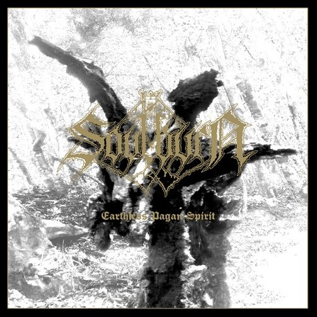 SOULBURN - Earthless Pagan Spirit (CD)