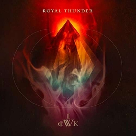 ROYAL THUNDER - Wick (LP)
