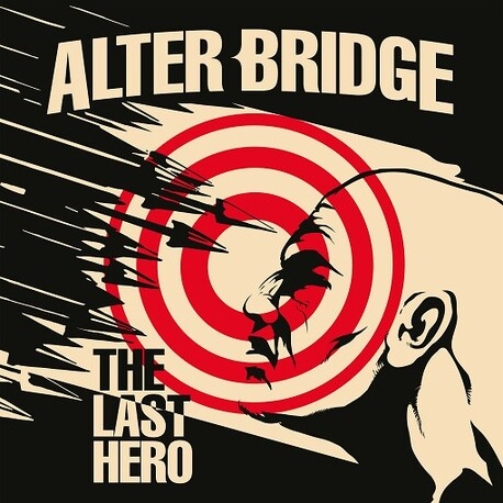 ALTER BRIDGE - The Last Hero (Limited Picture Disc Vinyl) (2LP)