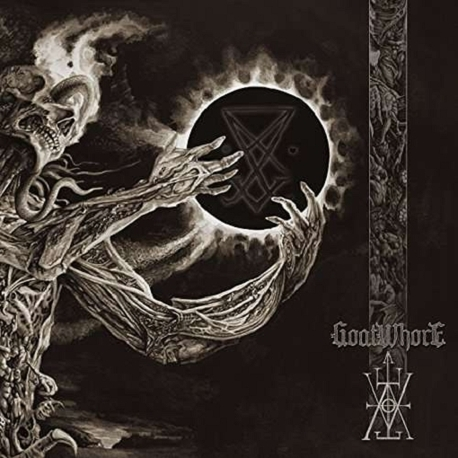 GOATWHORE - Vengeful Ascension (Vinyl) (LP)
