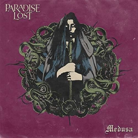 PARADISE LOST - Medusa: Limited Digibook Edition (CD)