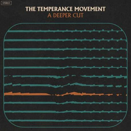 THE TEMPERANCE MOVEMENT - A Deeper Cut (LP)