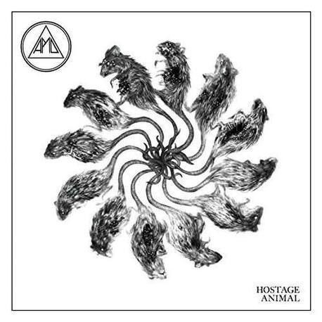 ALL PIGS MUST DIE - Hostage Animal (CD)