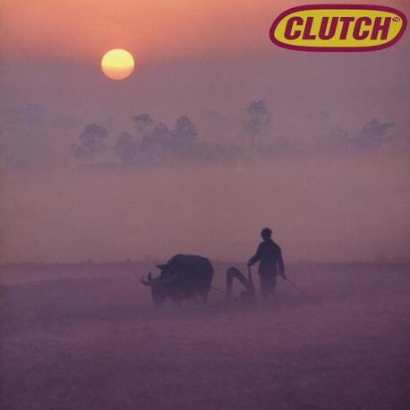 CLUTCH - Impetus (LP)