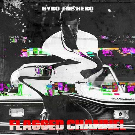 HYRO THE HERO - Flagged Channel (CD)