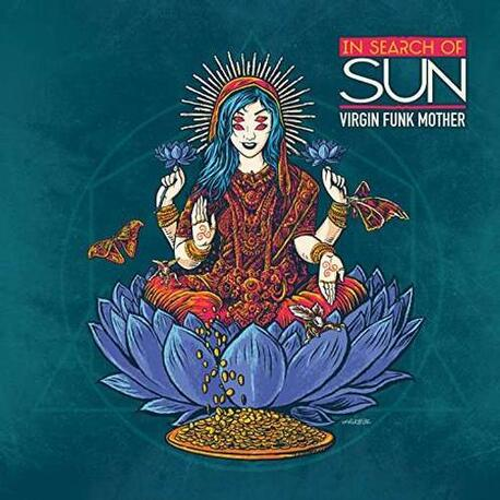 IN SEARCH OF SUN - Virgin Funk Mother (CD)