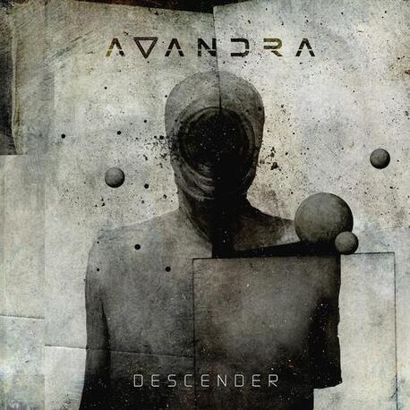 AVANDRA - Descender (CD)