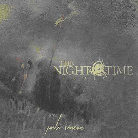 THENIGHTTIMEPROJECT - Pale Season (CD)