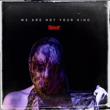 SLIPKNOT - We Are Not Your Kind (Vinyl) (2LP)